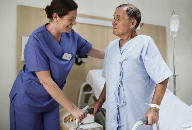 Artigo: prevenção de queda em idosos
