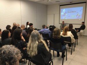 QualiMais é apresentado para empresas prestadoras de serviços de saúde