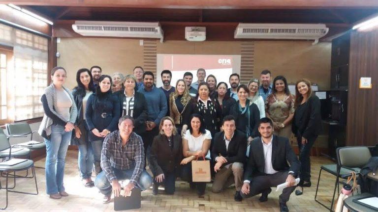 Conexão Healthcare inicia atividades de capacitação dos residenciais geriátricos