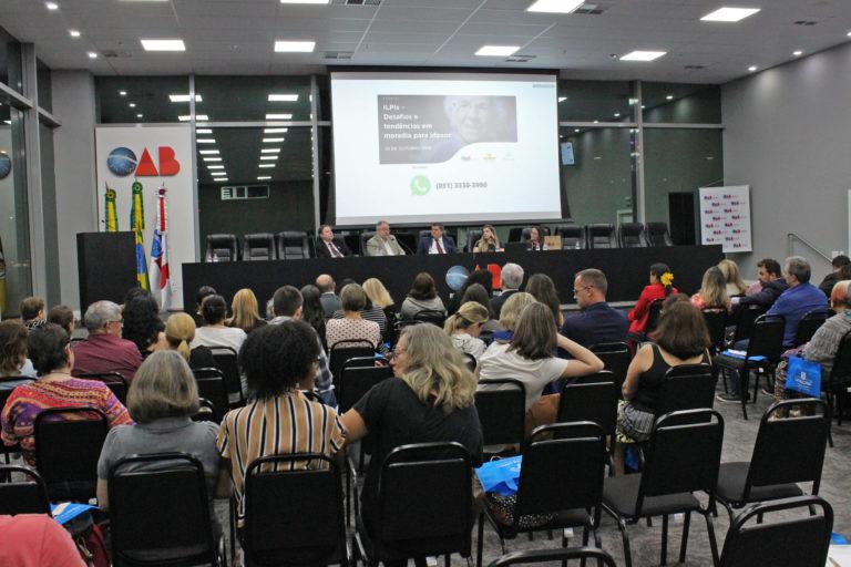 Especialistas propõem ações para combater clínicas geriátricas irregulares