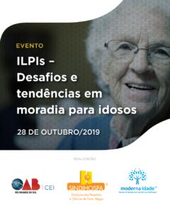 ILPIs – Desafios e tendências em moradia para idosos